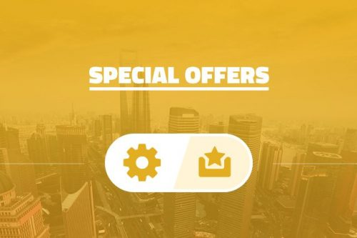 AIT – Special Offers