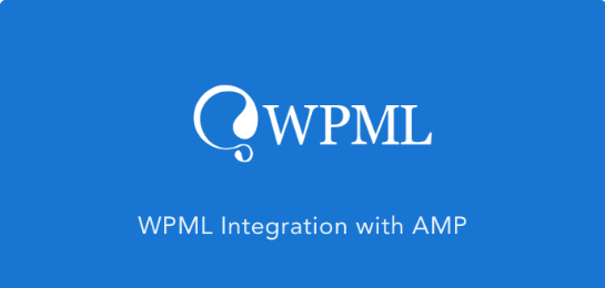 AMP – WPML Integration