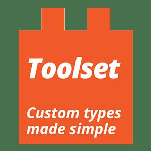 Admin Columns Pro – Toolset Types