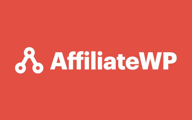 AffiliateWP Core – WordPress Plugin