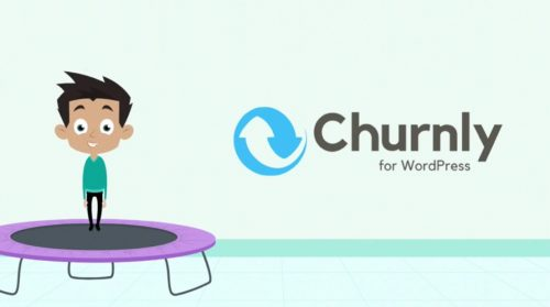 Churnly – Automatically Reduce Your Customer Churn