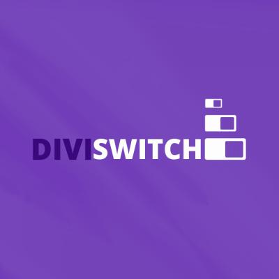 Divi Space – Divi Switch