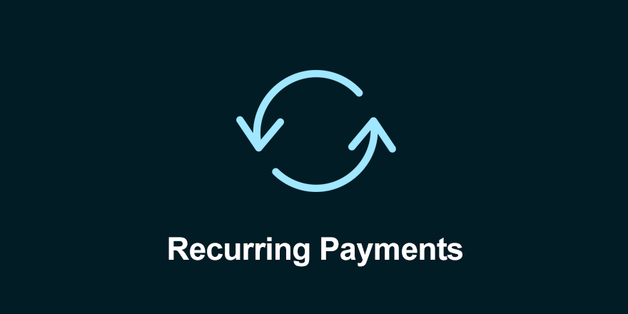 Easy Digital Downloads – Recurring Payments