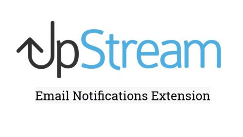 UpStream – Email Notifications