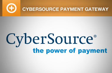 Event Espresso – CyberSource Payment Gateway