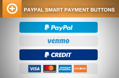 Event Espresso – PayPal Express Checkout Smart Payment Buttons...