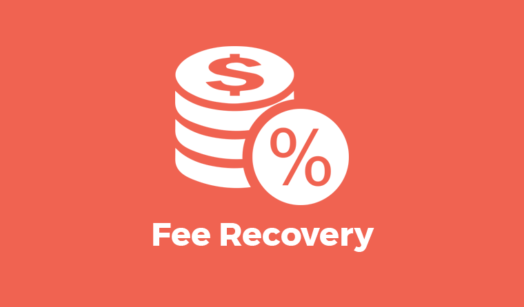 Give – Fee Recovery