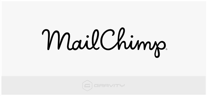 Gravity Forms – MailChimp Add-On