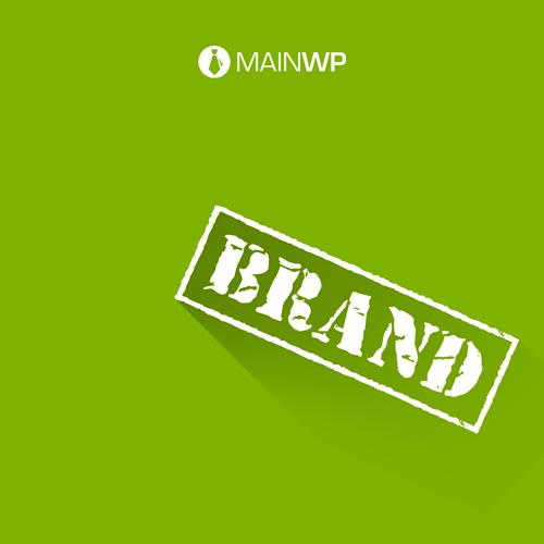 MainWP – Branding Extension