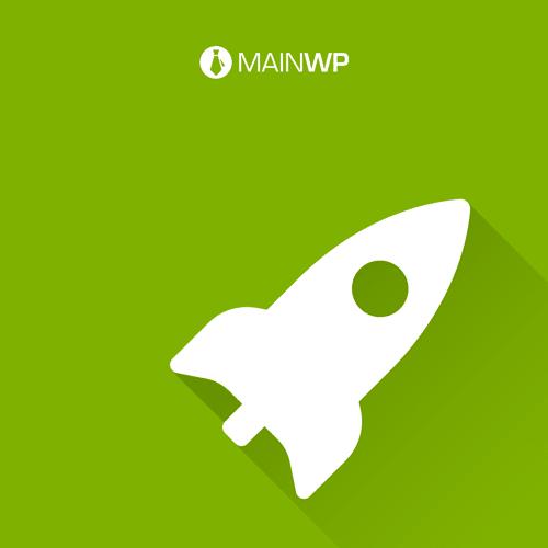 MainWP – Rocket Extension