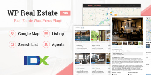 MyThemeShop – WP Real Estate Pro