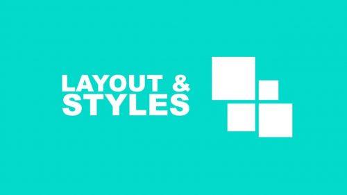 Ninja Forms – Layout & Styles