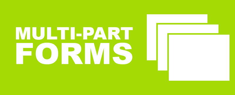 Ninja Forms – Multi-Part Forms