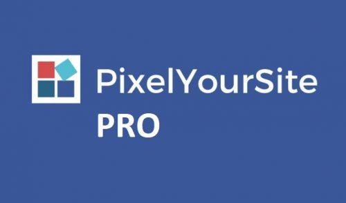 PixelYourSite PRO – The Most Popular Facebook Pixel WordPress...