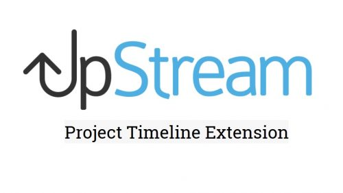 UpStream – Project Timeline