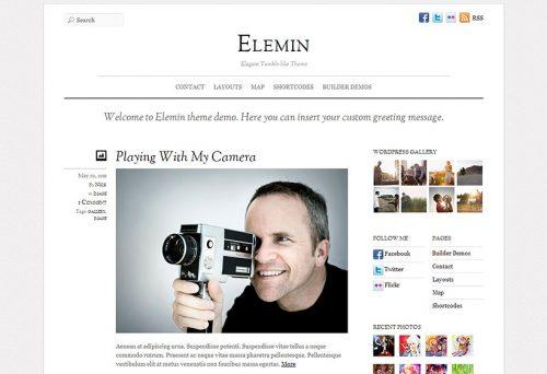 Themify – Elemin