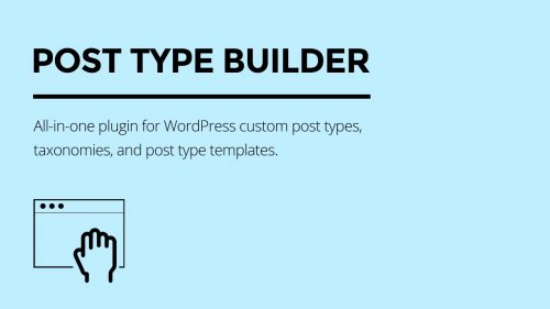 Themify – Post Type Builder