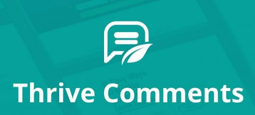 Thrive – Comments