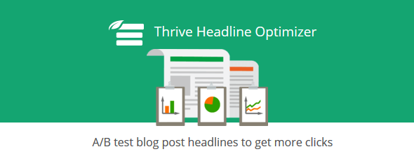 Thrive – Headline Optimizer