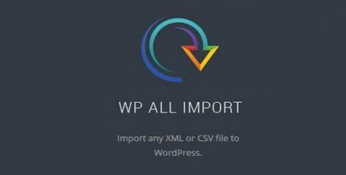 WP All Import – User Import Add-On