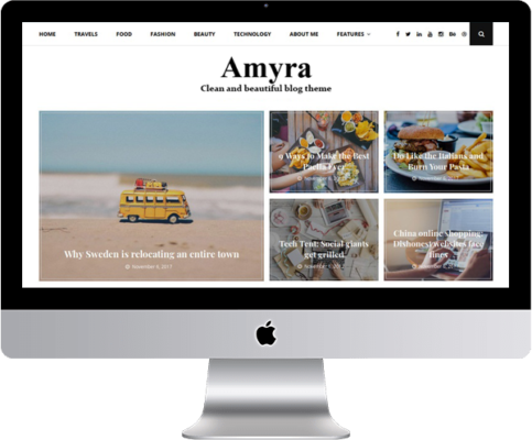 WP OnlineSupport – Amyra