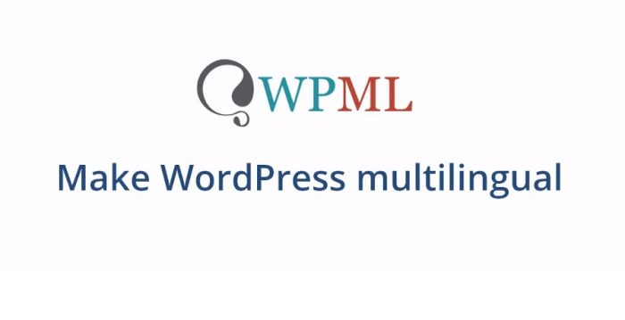 WPML – Advanced Custom Fields Multilingual