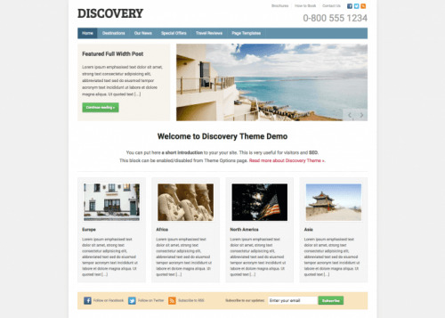 WPZOOM – Discovery