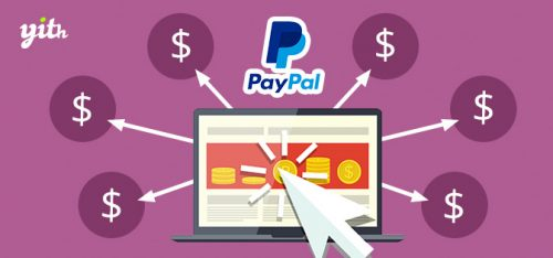 YITH – PayPal Payouts for WooCommerce Premium