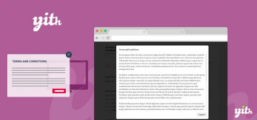 YITH – WooCommerce Terms & Conditions Popup