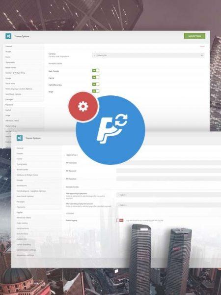 AIT – PayPal Subscriptions