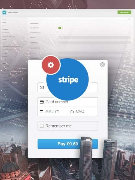 AIT – Stripe Payments