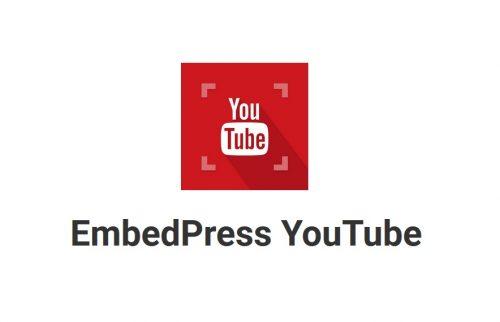EmbedPress – YouTube