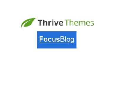 Thrive Themes – FocusBlog