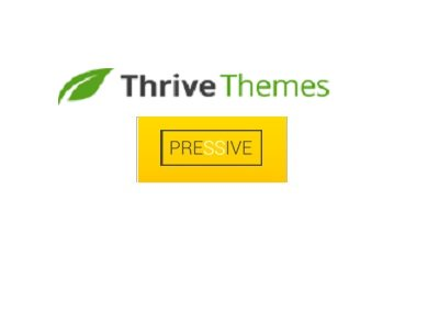Thrive Themes – Pressive