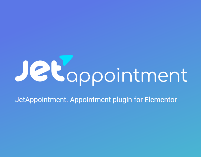 Jet Appointments Booking