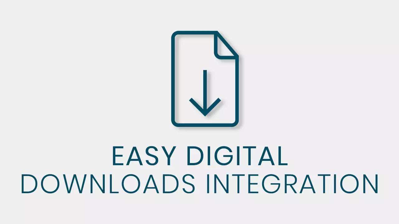 QSM – EDD Integration