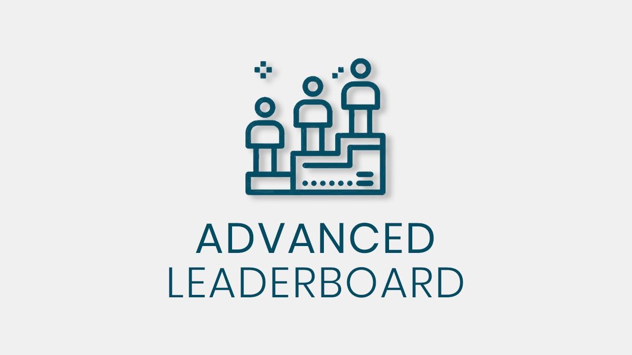 QSM – Advanced Leaderboard