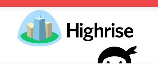 Ninja Forms – Highrise CRM