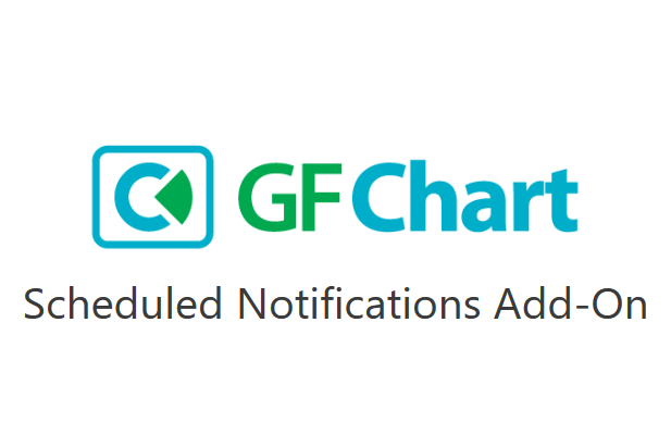 GFChart – Scheduled Notifications Add-On