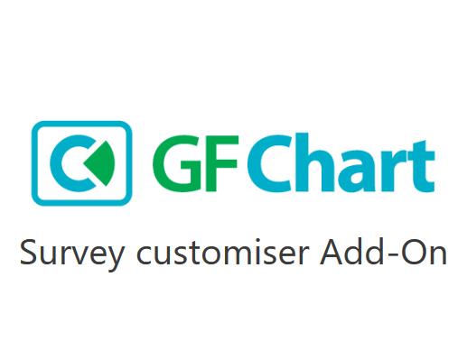 GFChart – Advanced Survey Customiser Add-On