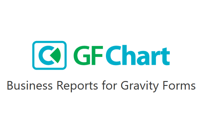GFChart – Business Reports for Gravity Forms