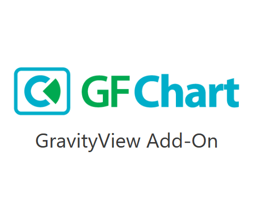 GFChart – GravityView Add-On