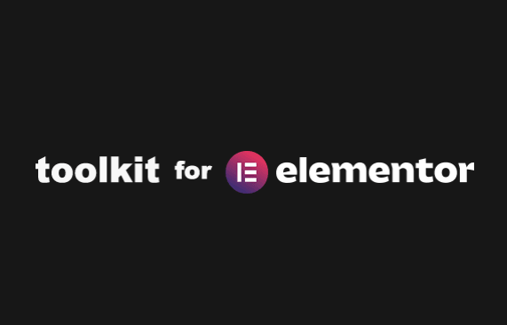 ToolKit For Elementor