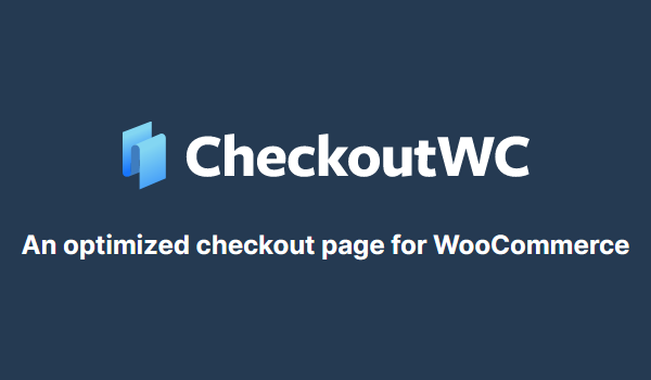 CheckoutWC – Checkout for WooCommerce ( by Objectiv )