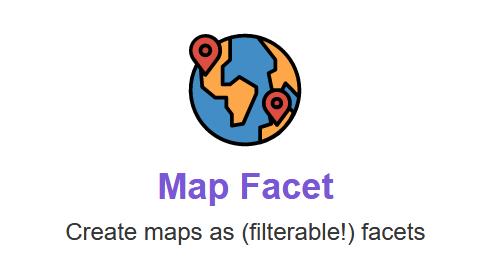 FacetWP – Map Facet