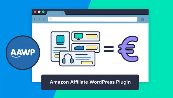 AAWP – Amazon Affiliate WordPress Plugin