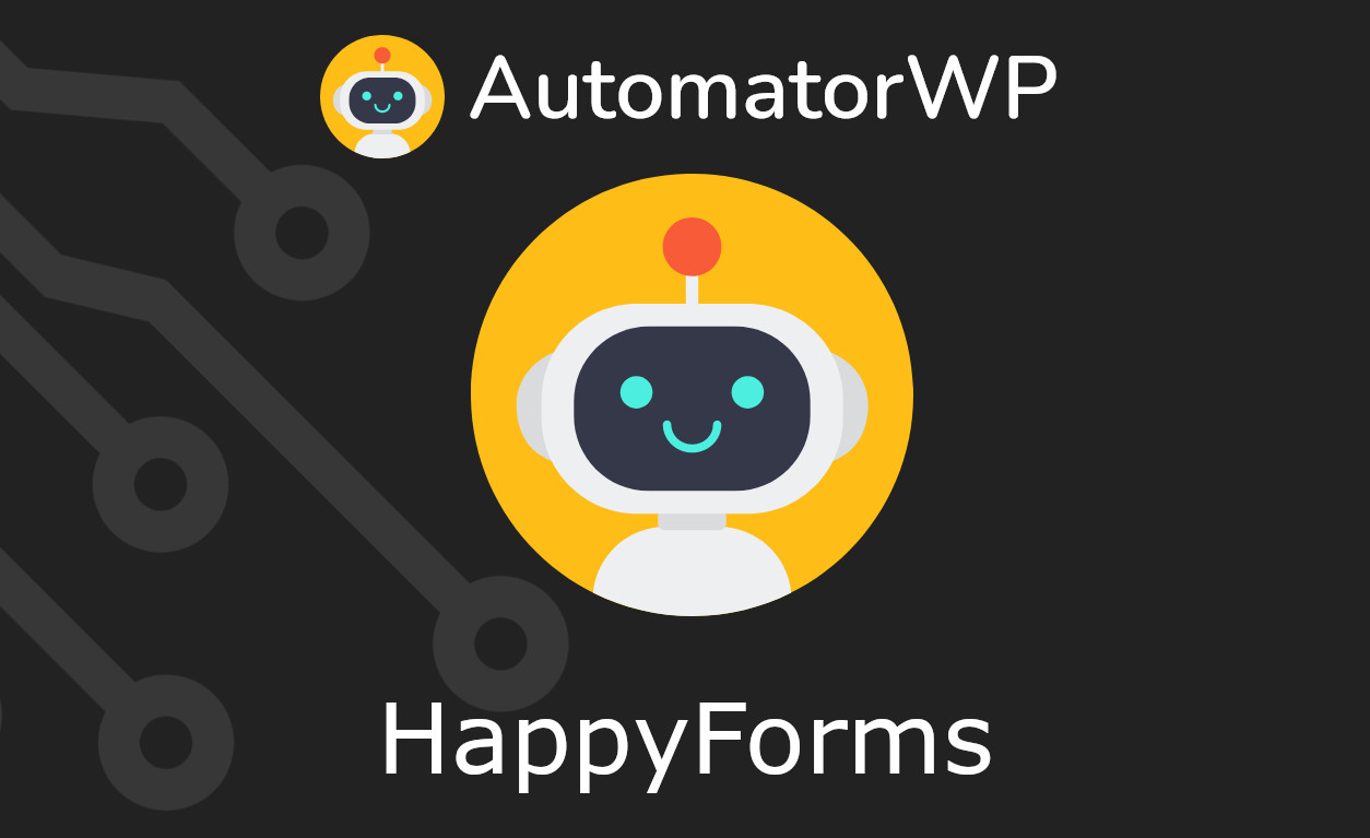AutomatorWP – HappyForms