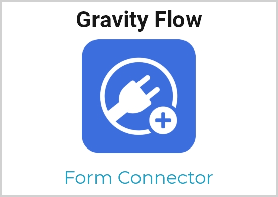 Gravity Flow – Form Connector