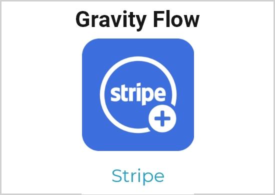 Gravity Flow – Stripe Extension