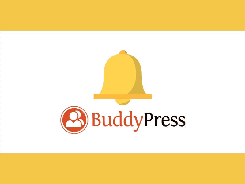 GamiPress – BuddyPress Notifications